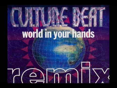 Culture Beat - World In Your Hands (MKM's Danish Flex Mix)