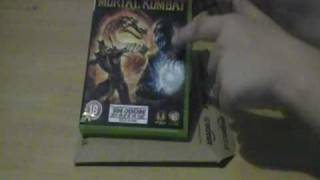 vuclip Mortal Kombat 9 Unboxing with Hyper Atom 8 & Oli Gee