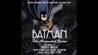 """The Last Laugh"" - Batman: The Animated Series Soundtrack"
