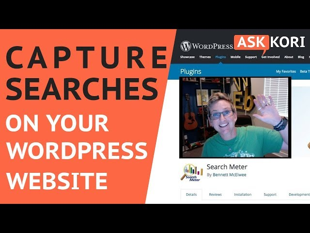 Capture Search Queries on Your WordPress Website