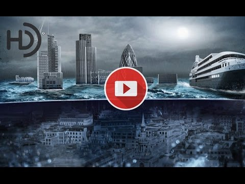 Discovery Channel Documentaries 2016 | WARNING !!!Earth Under Water: Are Floating Cities the Answer?