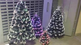видео Где купить елку в Барнауле