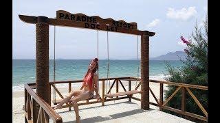 Вьетнам 2019, часть 2. Пляж Зоклет, отель Парадайз.