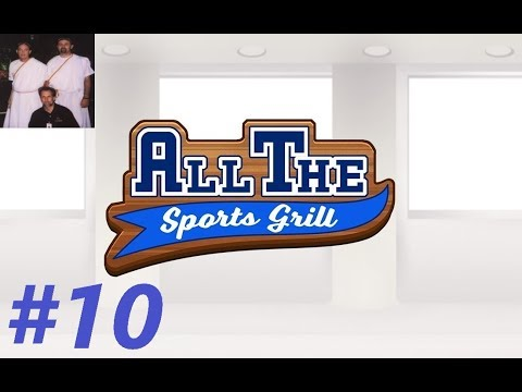 CSD2 Chef For Hire - All The Sports Grill #10