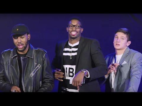2016-17 Duke Basketball Team Hype Video (10/24/16)