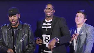 2016-17 Duke Basketball Team Hype Video