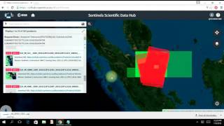 HOW TO DOWNLOAD SENTINEL DATA FROM ESA