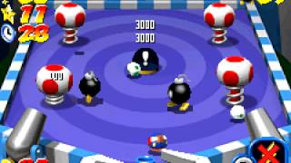 [TAS] [Obsoleted] GBA Mario Pinball Land by NintenKai in 09:29.72