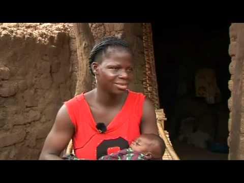 Mädchen Beschneidung