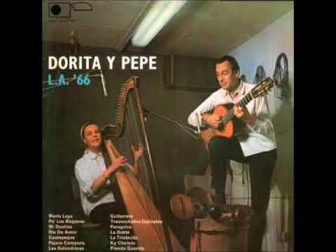 Dorita y Pepe - L A  '66 1966