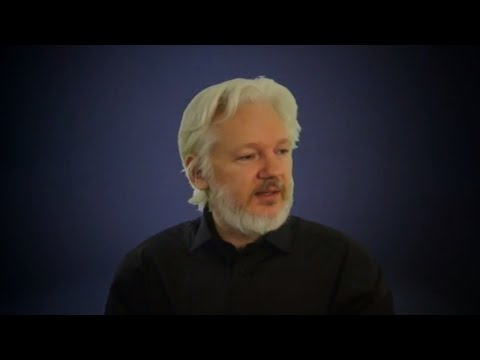 Assange's US extradition