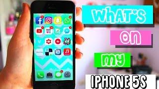 Što se nalazi na mom mobitelu? | Leonarda Bu