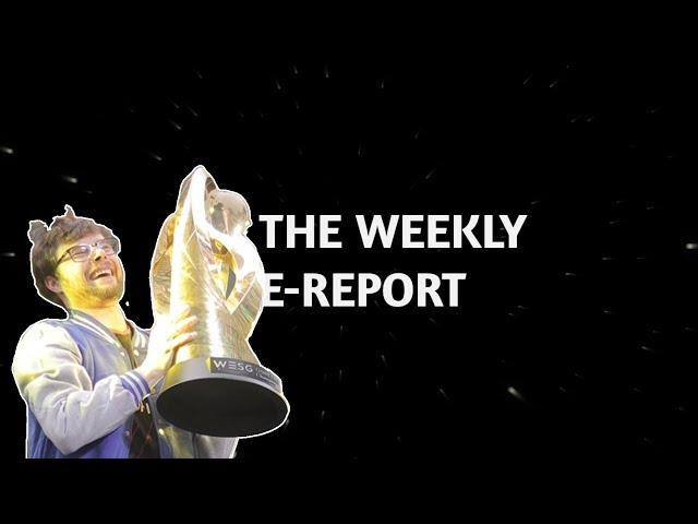 Purple dernier grand champion du corbeau! - Hearthstone Weekly E-Report#50