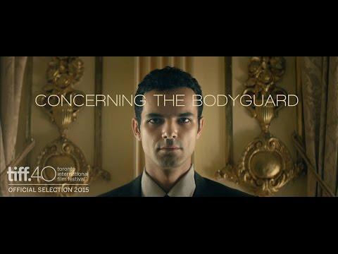 Concerning the Bodyguard - Short Film feat. Salman Rushdie