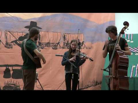 2016-10-22 O1 Aerie Walker - 2016 Western Open Fiddle Championships