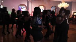 blackout party 7 video footage oct 22 2016 at cliffbreakers