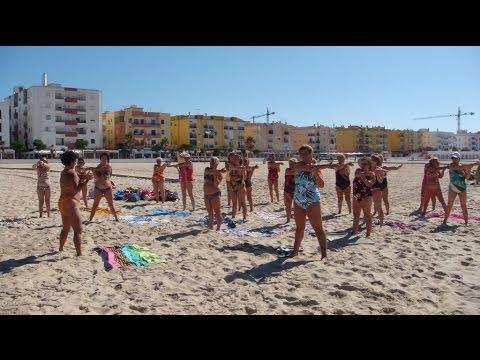 The Coastal Town of Barbate, Cadiz province of Andalucia, Spain