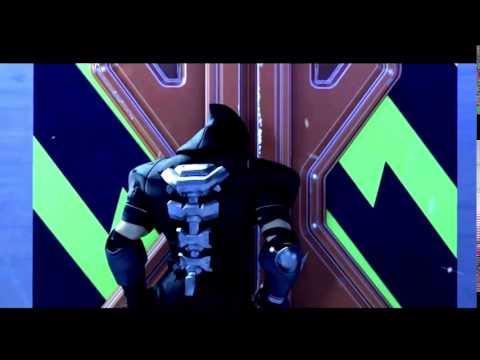 Reaper X Door