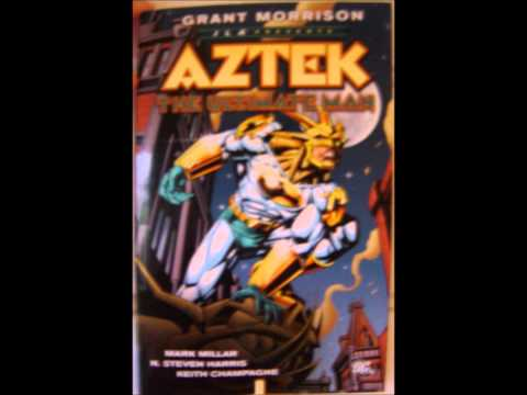 Aztek the Ultimate Man Review