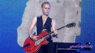 Depeche Mode - Enjoy the Silence inside the universe [Full HD](by VoVchik__13)