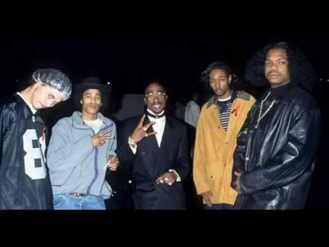 aa70d93f019 Bone Thugs-N-Harmony -  The Art of War  Thug Luv - YouTube