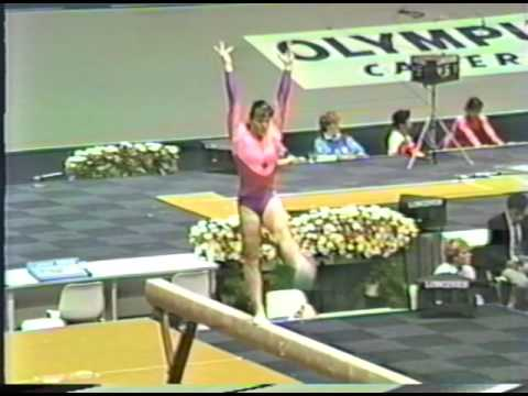 1987 Worlds - Optionals - Home Video