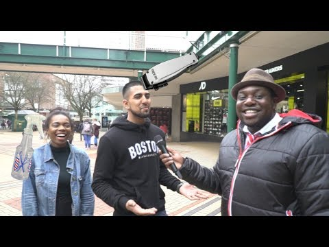 Message To Your Barber - Ep. 2 (Coventry)
