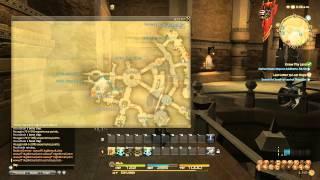 Saziel Plays Final Fantasy XIV - Episode 5: Know Thy Land