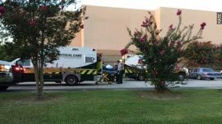 Update: Lafayette Police ID Gunman In Movie Theater Shooting - Newsy