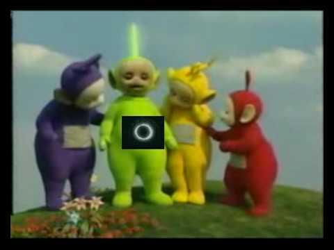 Evil Teletubbies Youtube