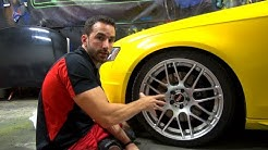 Plasti Dip Your Wheels - The Complete Guide