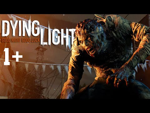 Dying Light (NG+) Back to the Slums Ep.1