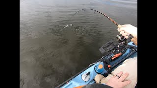Using Artificial Lures To Catch Winter Time Fish