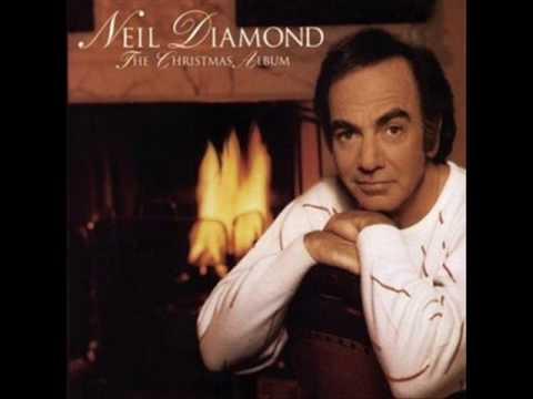 The Little Drummer Boy - Neil Diamond