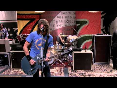 Foo Fighters - Wasting Light Live (full)
