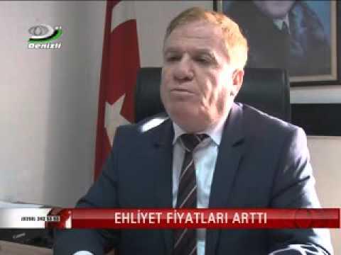 EHLİYET FİYATLARI ARTTI