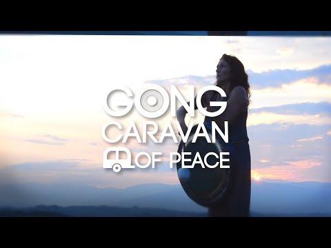 GONG CARAVAN OF PEACE PROMO