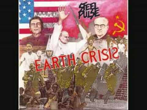 Steel Pulse - Throne Of Gold