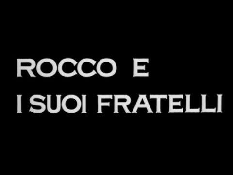 Rocco e I Suoi Fratelli (1960) diaporama