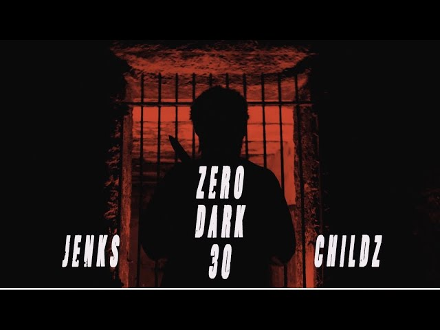 Jenks & Childz - Zero Dark 30 (Official Video)