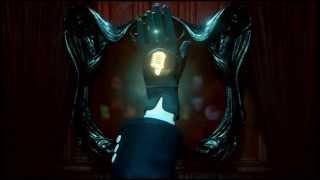 The Black Glove Trailer