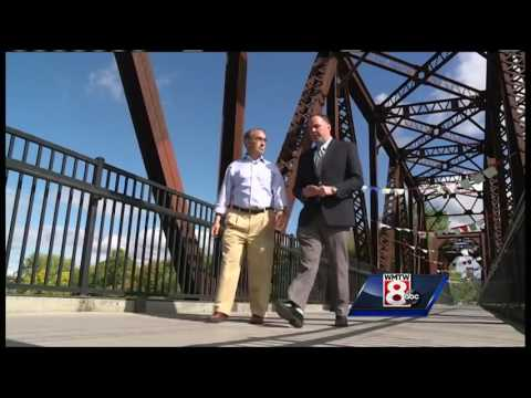 Race for Congress: Profiling Maine Rep. Bruce Poliquin
