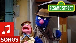 Sesame Street: Singing in the Rain