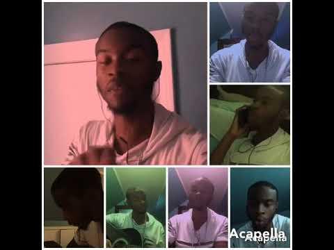 "Versatile ""Hope You Do"" Chris Brown Acapella App Cover"