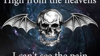 Avenged Sevenfold- Exist Lyrics