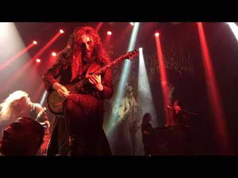 Cradle of Filth - Heartbreak & Seance [Cryptoriana World Tour]