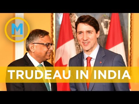 Trudeau set to meet politician behind Sikh separatist controversy | Your Morning