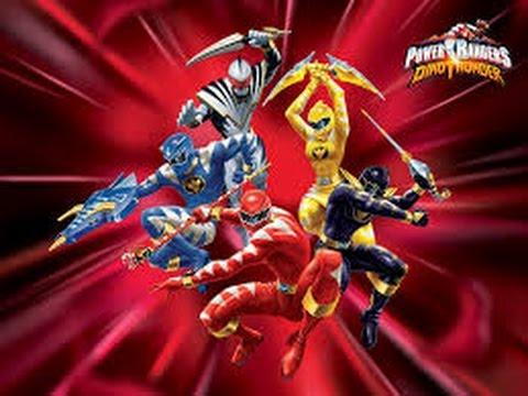 Power Rangers Dino Thunder Walkthrough Complete Game (GBA)