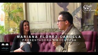 Entrevista con Mariana Flores Carulla