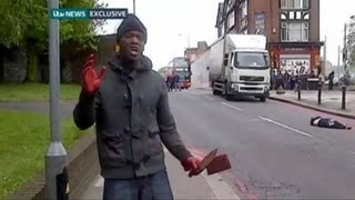 The London Attack Atak w Londynie - Max Kolonko MaxTV